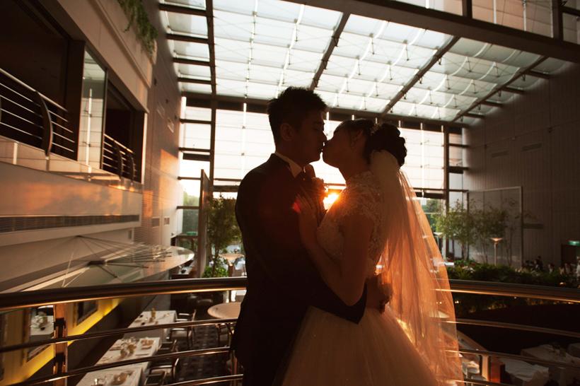 [婚攝] Yi Chih & Yu Chi | 新竹。新竹國賓