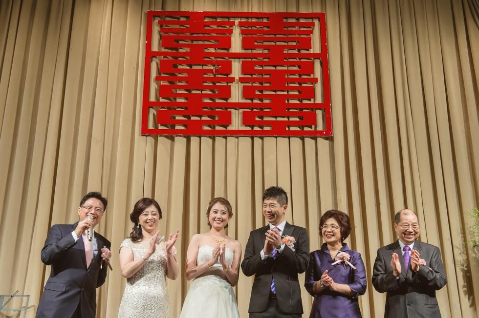 [婚攝] Jacky & Kelly | 台北 。遠企 (遠企香格里拉飯店)