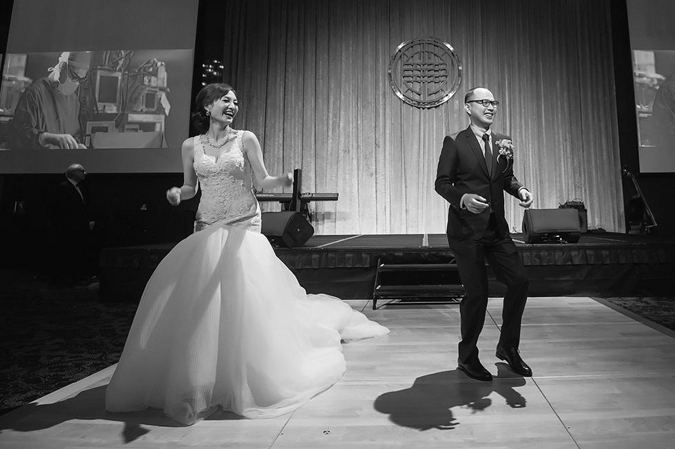 [婚攝] Steve&Renee | 台北。W Hotel