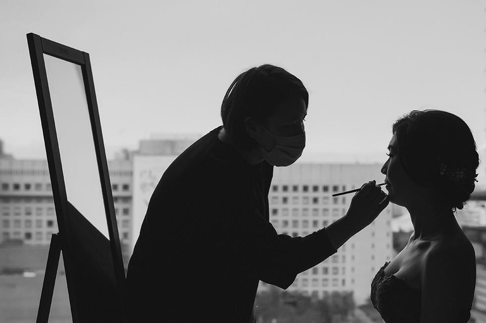 [婚攝] 仁華&錦雯 | 台北。寒舍艾美
