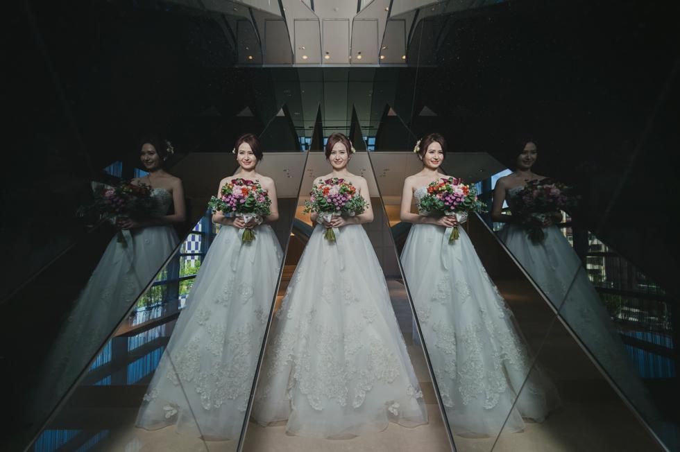 [婚攝] Cheryl&Michael | 台北。萬豪酒店 Taipei Marriott Hotel