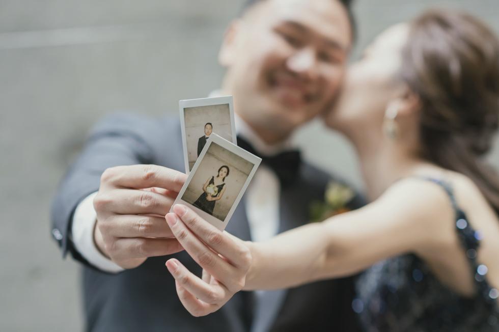 [自助婚紗]  Bugbug&Okaly | 台中。台灣