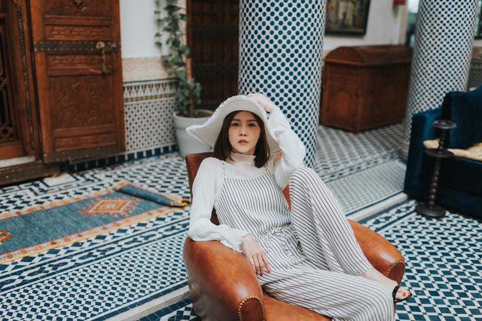 [海外婚紗] Roxy | 摩洛哥。Morocco