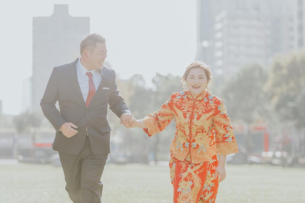 [婚攝] P&Y | 台中。台南擔仔麵