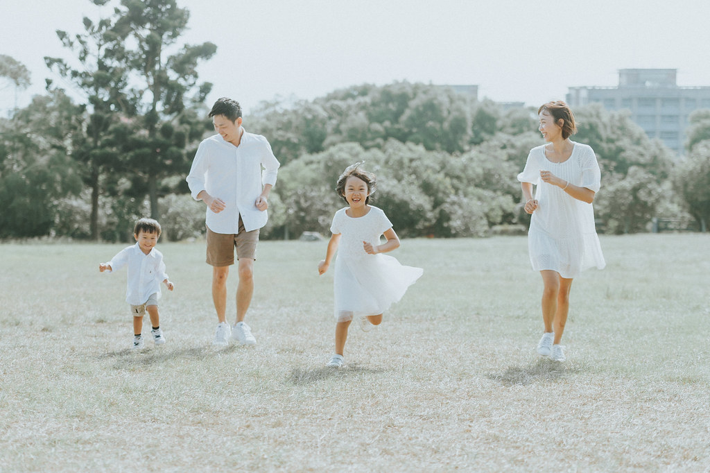 [全家福] Qin Family