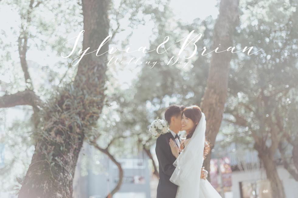 [婚攝] S&B | 台北。翡麗詩莊園