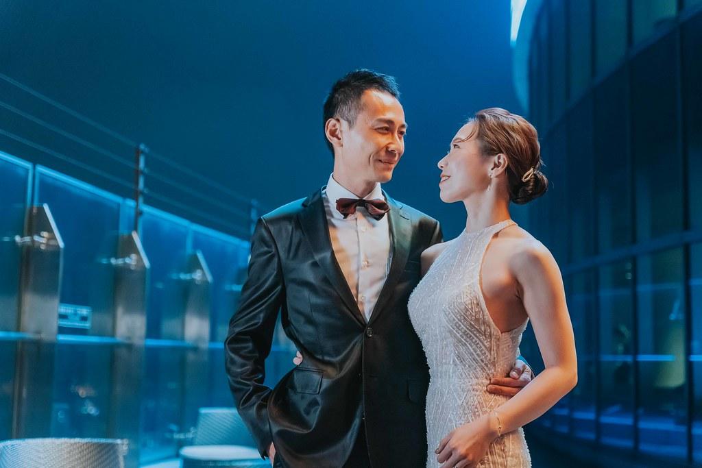 [婚攝] E&J | 台北。板橋百楊大樓