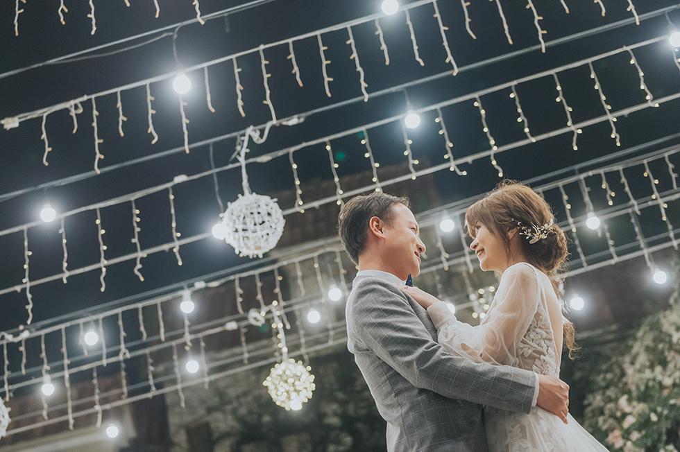 [婚攝] R&A | 心之芳庭。小南法婚禮